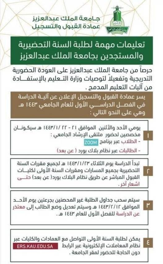 سحب جداول الطلبة غير المحصنين بجرعتين في جامعة الملك عبدالعزيز.jpg