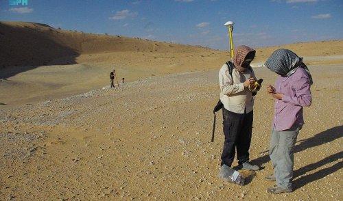 تعرف الى مواقع أثرية في السعودية تعود إلى حوالي 350 ألف سنة.jpg